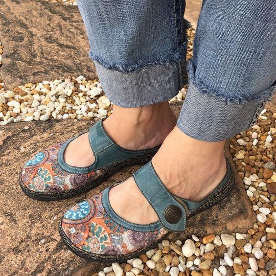 A kényelmi cipők arra jók 849d6a6a45